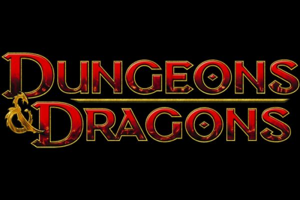 Dungeons & Dragons - Virtual Roll20 Edition!