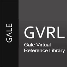 Gale Virtual Reference Library Logo