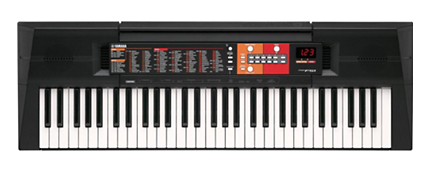 Yamaha PSR-F51 61-key Portable-keyboard