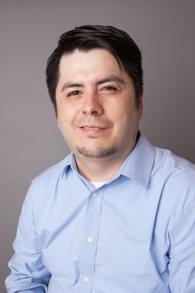 Profile photo of Elisandro Cabada (Grainger)