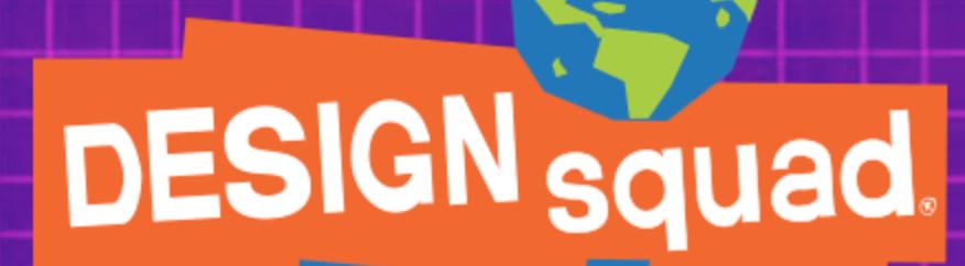 PBS Design Squad