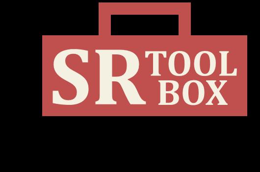 SR Toolbox Logo