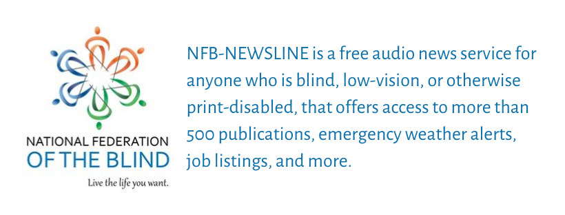 link to NFB website