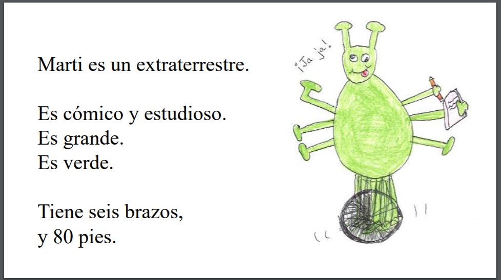 green ailen