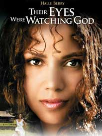 their eyes were watching god movie poster