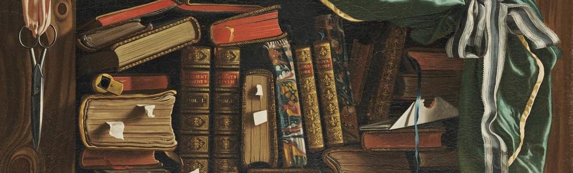 Still Life by Brabant (François Foisse)