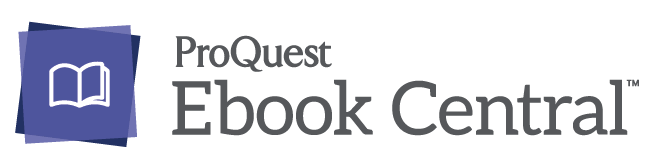 ProQuest eBook Central image