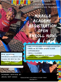 Miracle Academy - Russellville