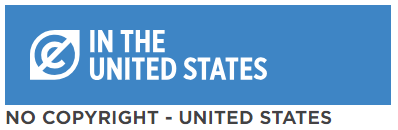 No Copyright in the United States