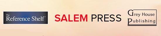 Salem Literature database logo