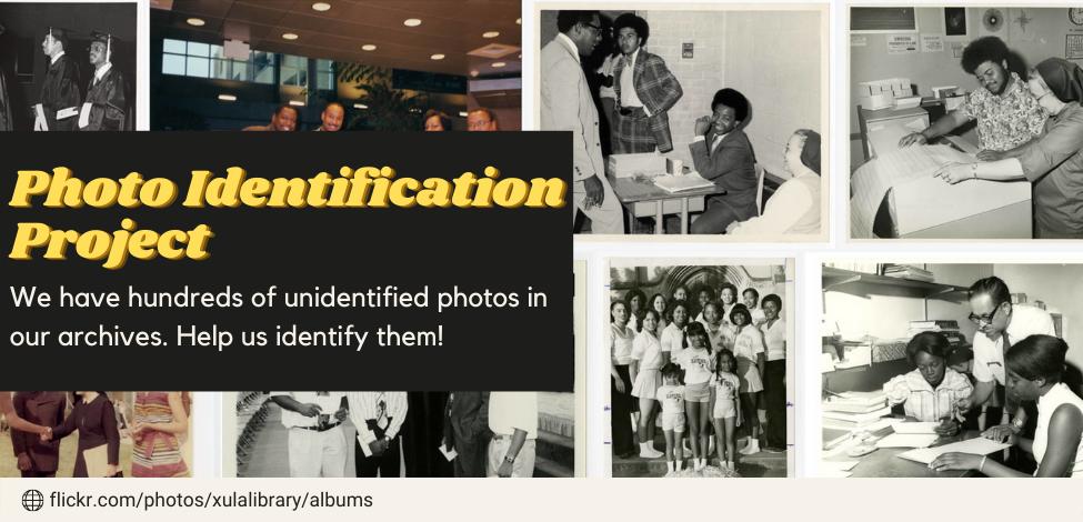 Photo Identification Project