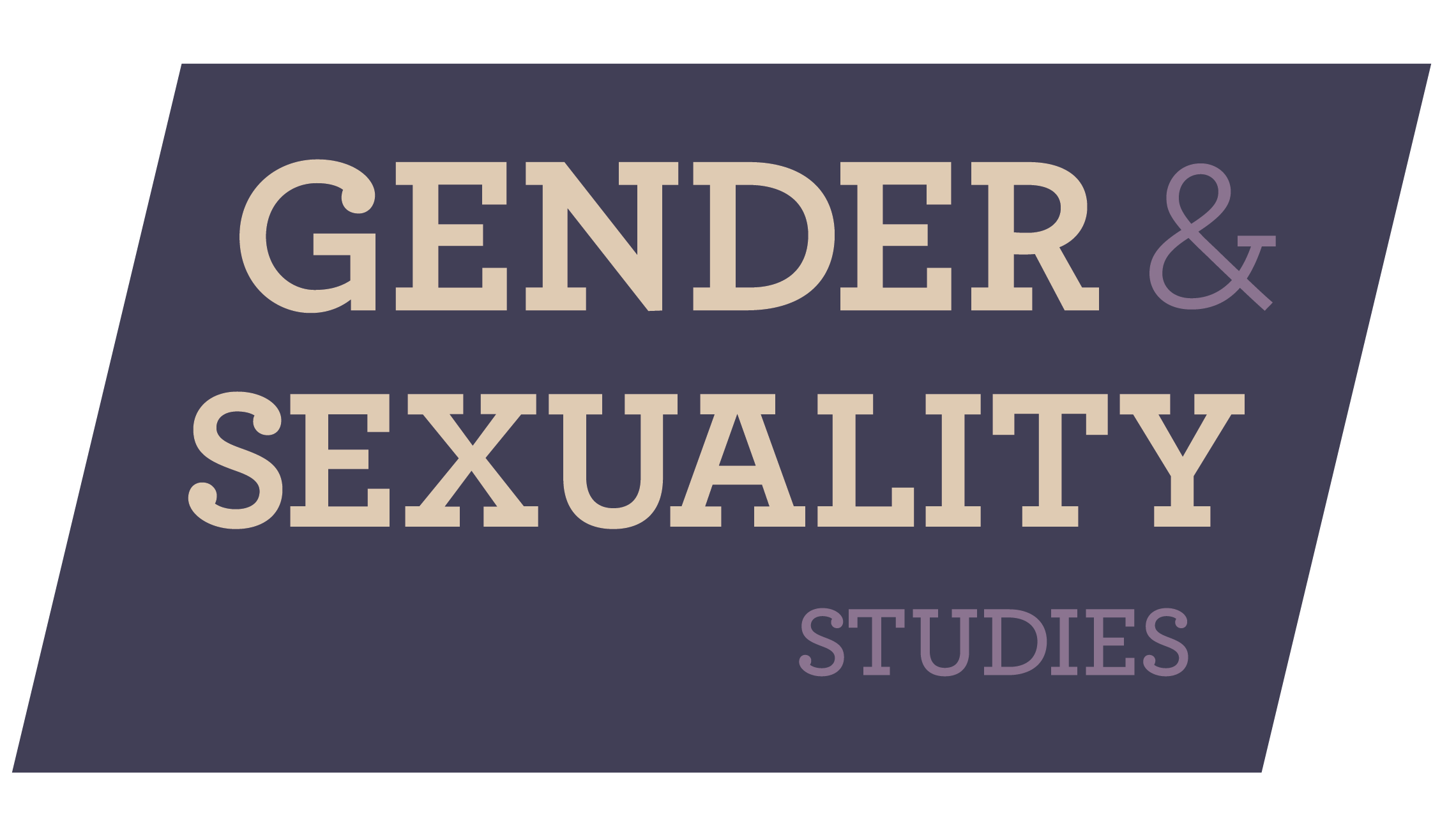 Text: Gender and Sexuality Studies