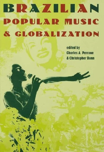Brazilian popular music & globalization