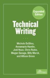 Technical Writing Free textbook cover