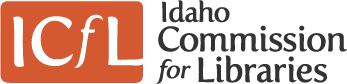 ICFL Idaho Commission for Libraries