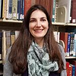 Danielle Menon