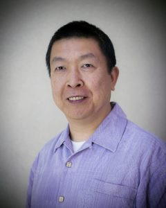 John Chenm Ph.D.