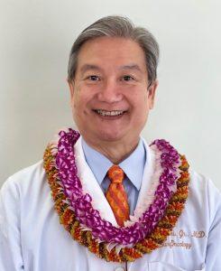 Danny M. Takanishi