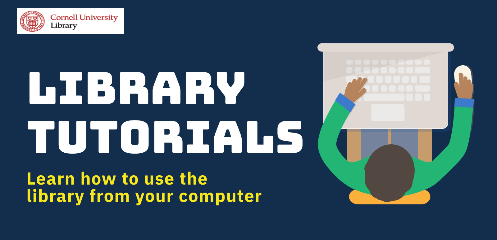 Library Tutorials: Header