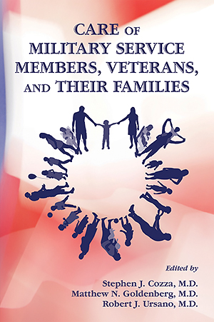Military and Veterans Book Cover