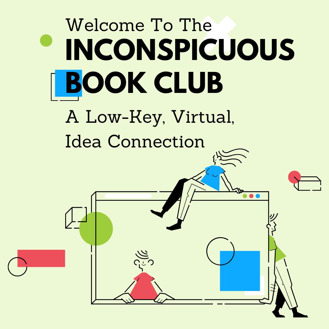Book Club Logo Image