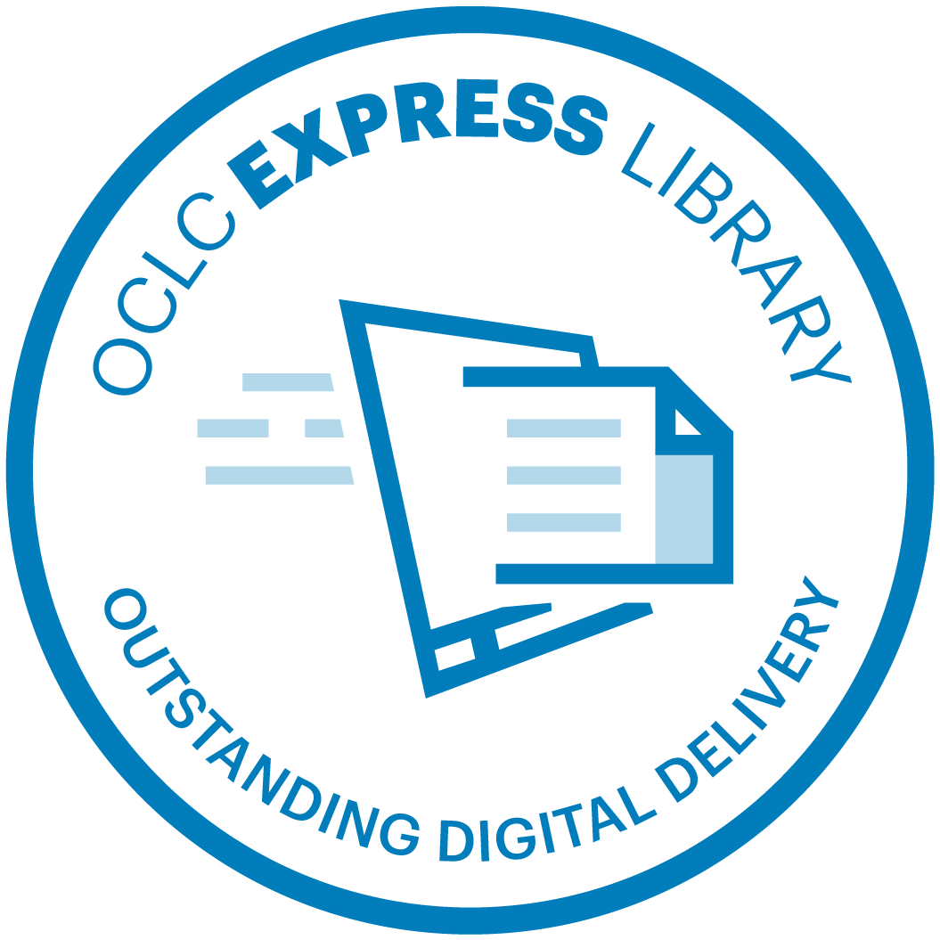OCLC Express Library for Outstanding Digital Delivery
