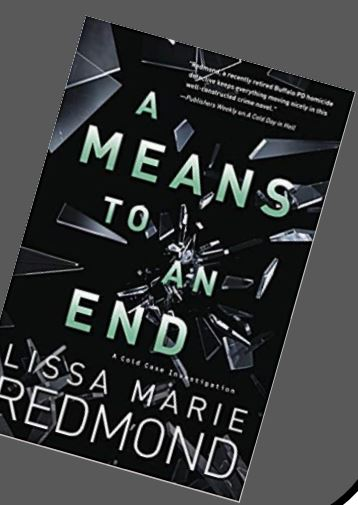 Author Talk with Lissa Marie Redmond