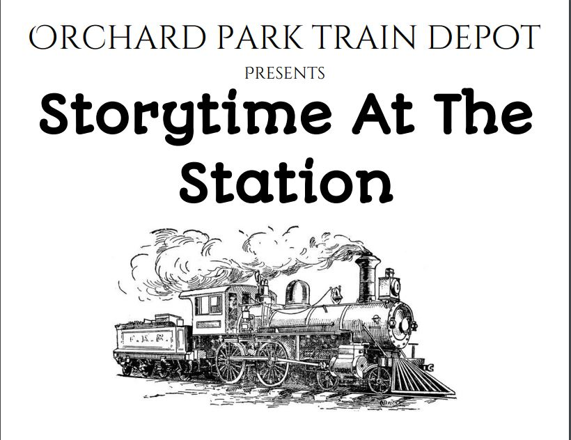 Storytime and the Station