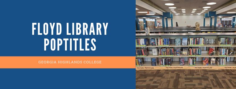 Floyd Library Poptitles