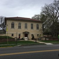 Profile photo of Glen Ridge Library