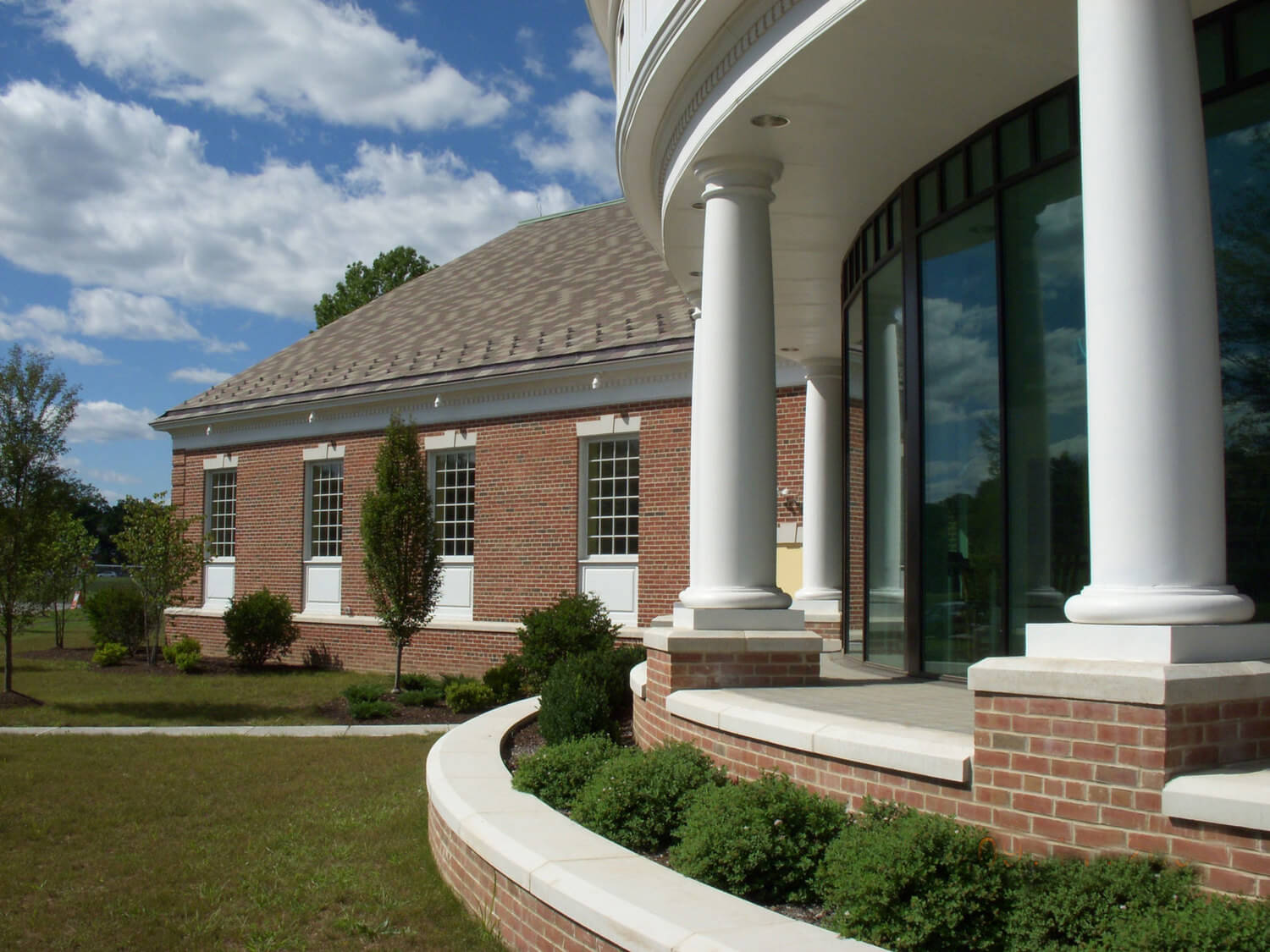 Profile photo of Livingston Library