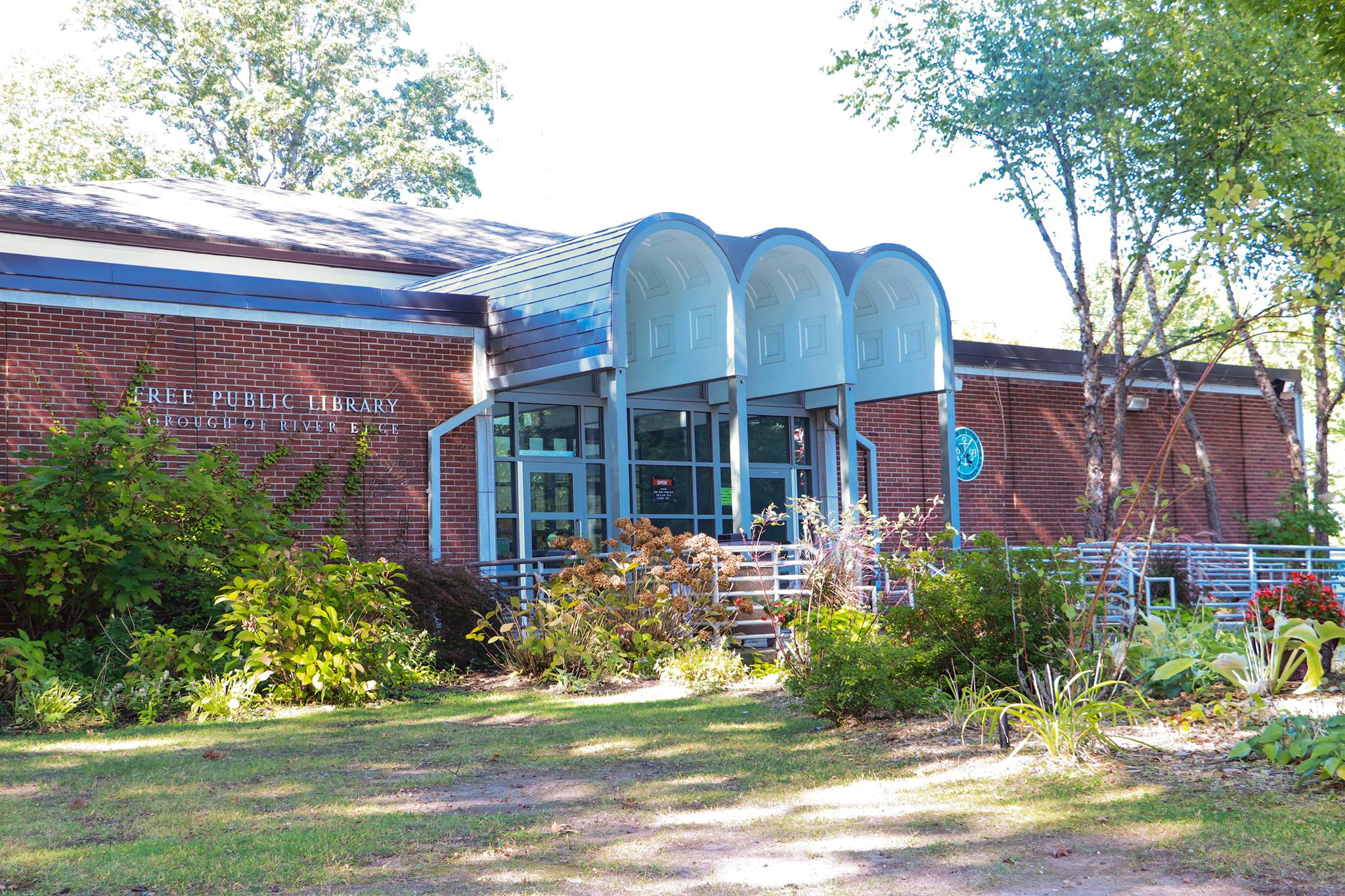 Profile photo of River Edge Library