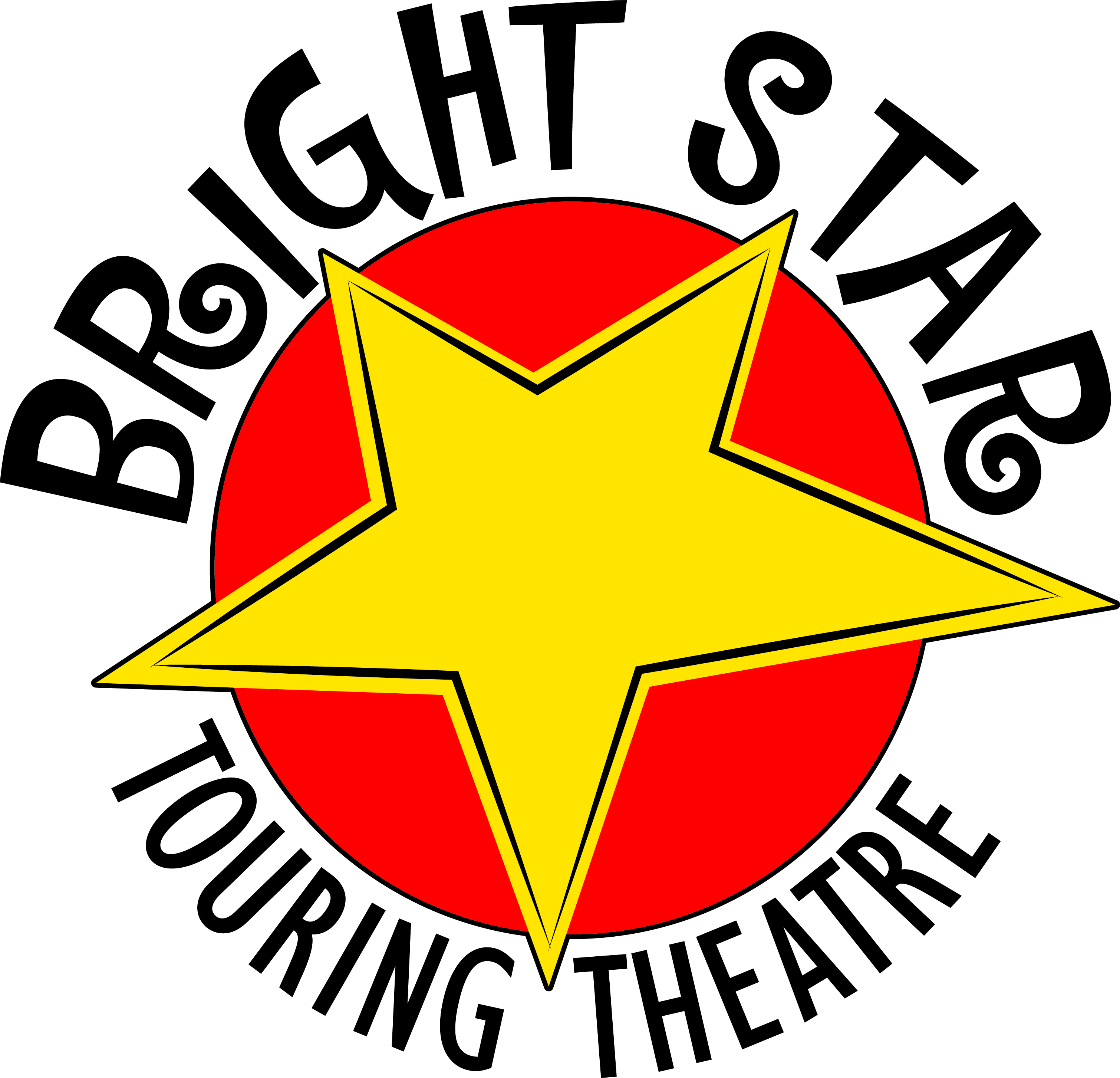 Let it Shine! by Bright Star Touring Theatre, ages 8+ to Adult.