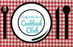 Cookbook Club: It's a Small World, adults