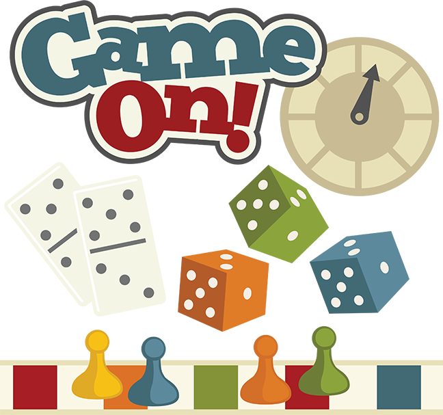 Family Game Night, families with kids of all ages