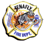 Tenafly Fire Department Story Time, ages 3 - 5