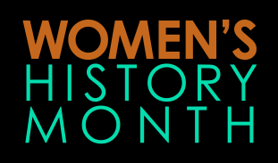 Women's History Scavenger Hunt, ages 6+
