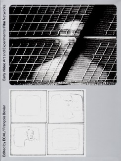 Early video art and experimental film networks : French-speaking Switzerland in 1974 : a case for