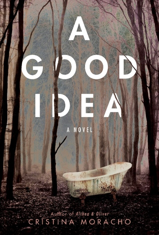 A Good Idea book cover