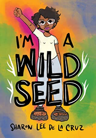 I'm a Wild Seed book cover