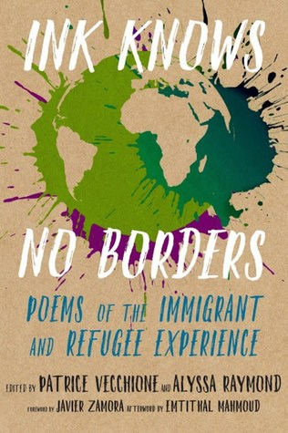 Ink Knows No Borders book cover