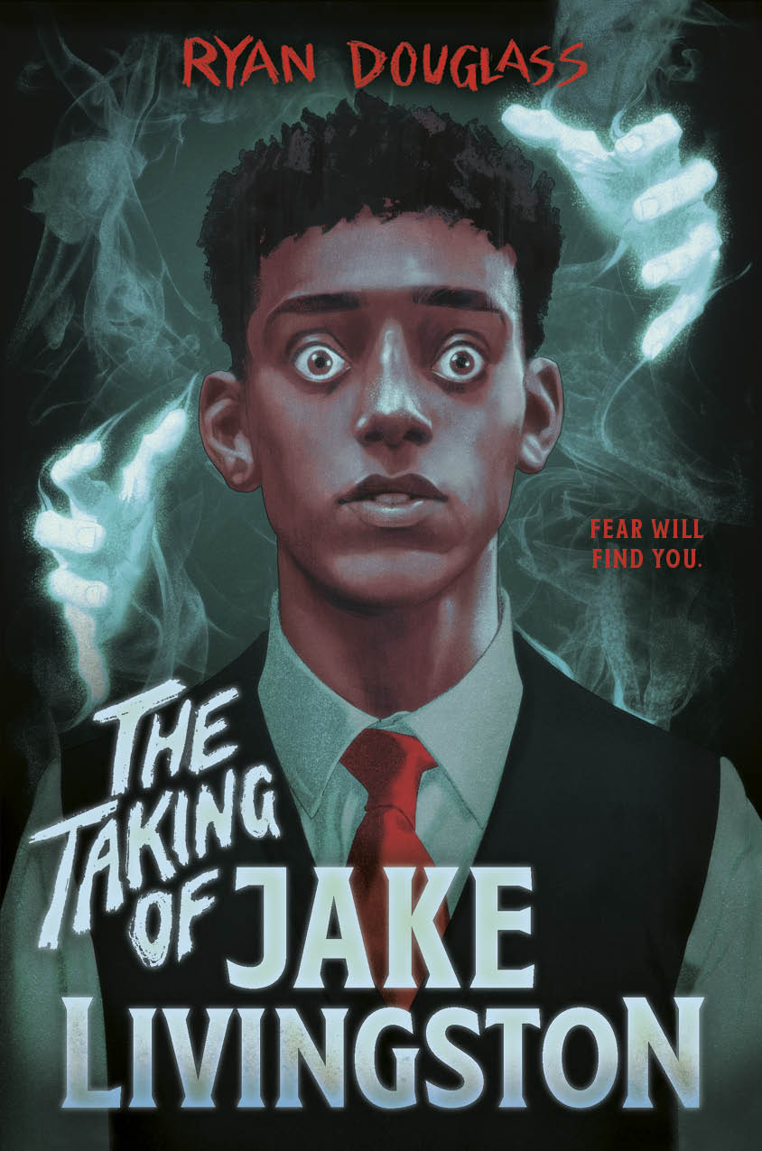 The Take of Jake Livingston book cover