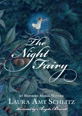 The Night Fairy book cover