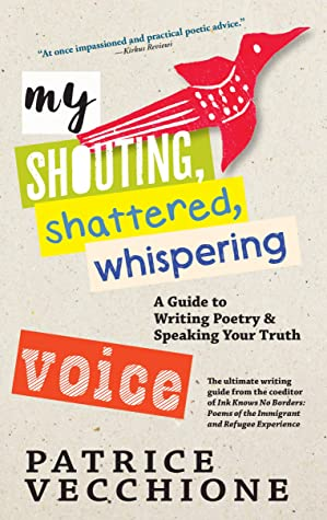 My Shouting, Shattered, Whispering Voice book cover