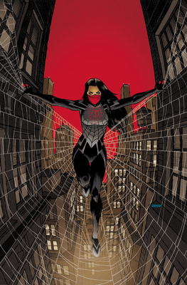 Silk: Out of the Spider-Verse book cover