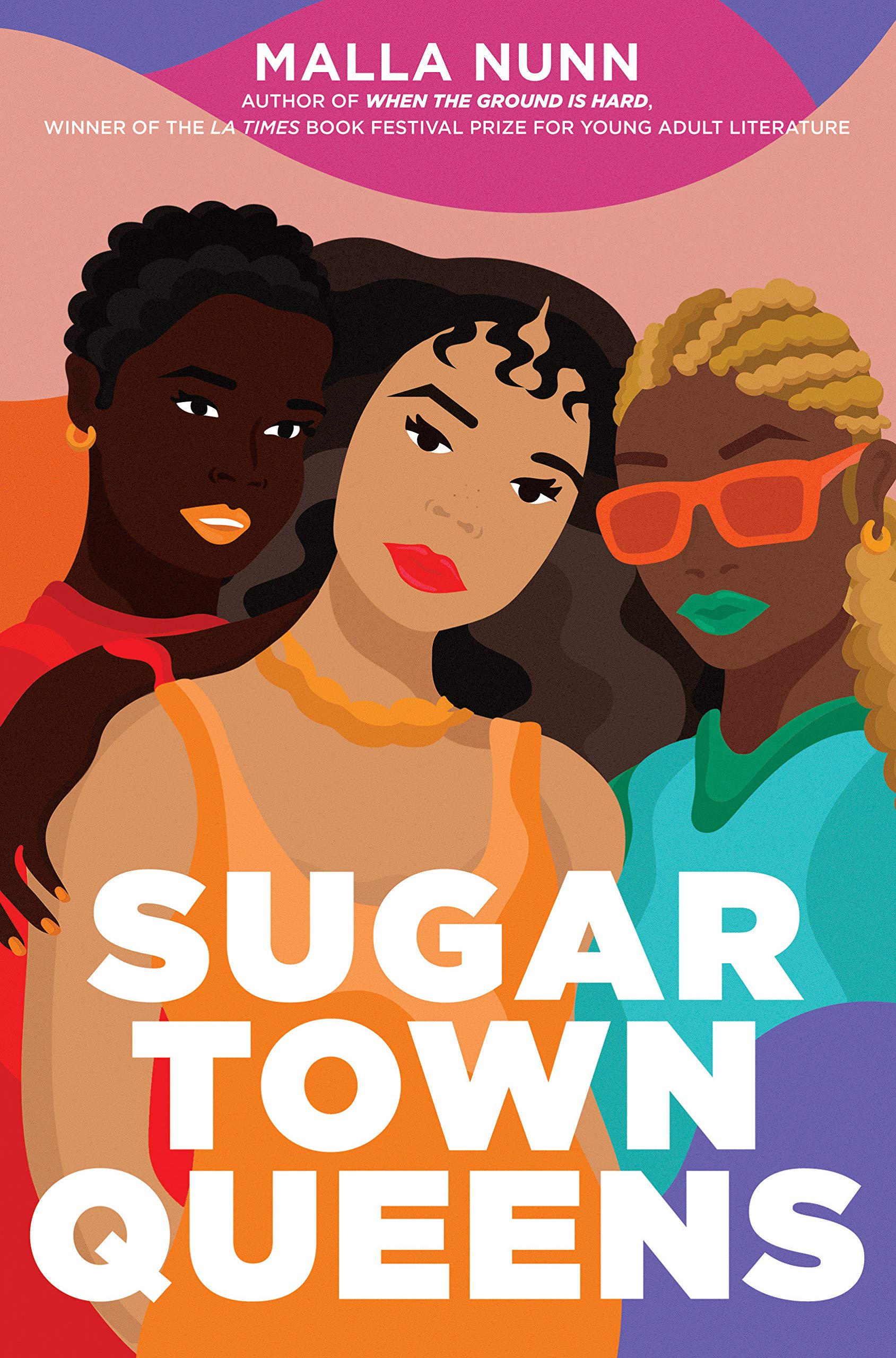 Sugar Town Queens book cover