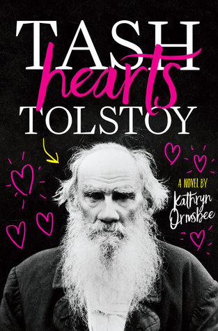 Tash Hearts Tolstoy book cover