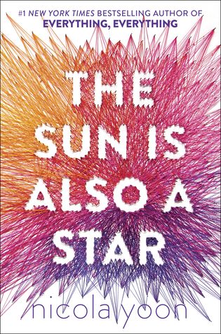 The Sun is Also a Star book cover