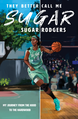 They Better Call Me Sugar book cover