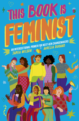 This Book is Feminist book cover